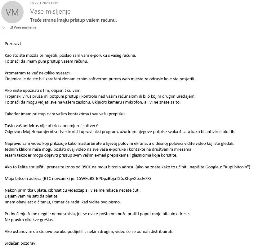 pametne e-poruke za upoznavanje različiti stilovi upoznavanja