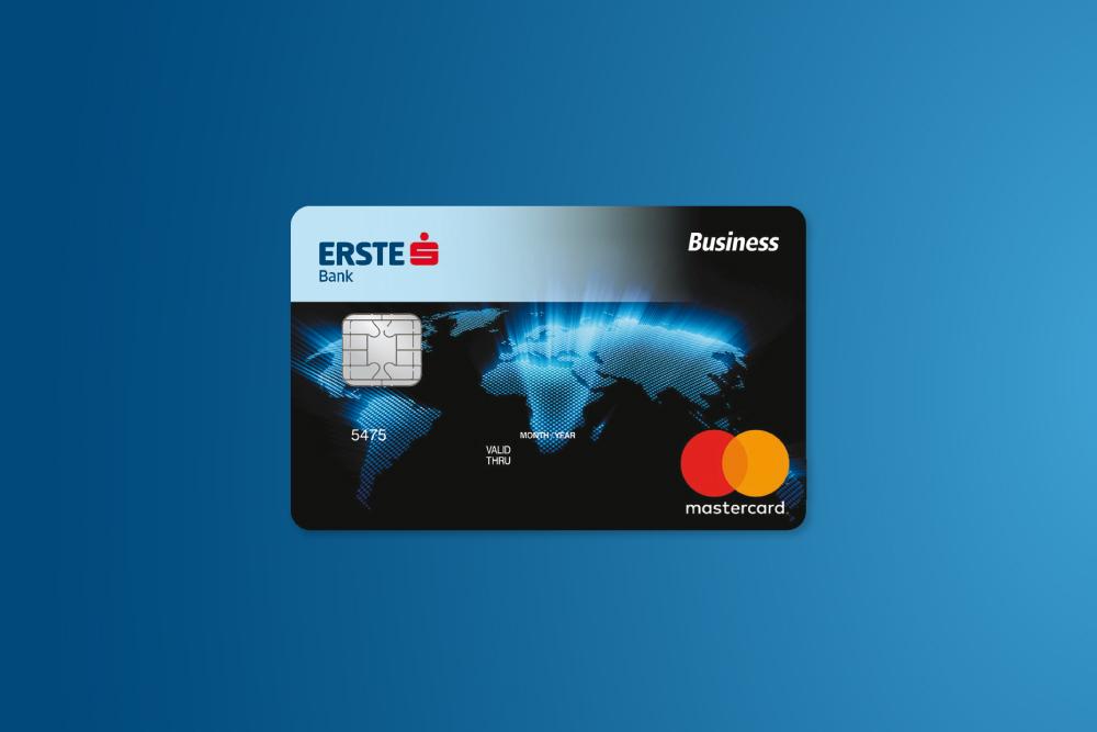 Mastercard Business Debit